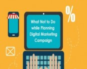 WHAT NOT TO DO WHILE PLANNING DIGITAL MARKETING CAMPAIGN